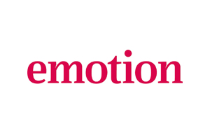 logo emotion magazin