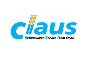 Claus Reformwaren Service Team GmbH